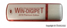 Viessmann 1011 Win-Digipet Premium Edition 2012