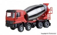 Viessmann 1133 MB Actros Betonmischer-Lkw 4-achs