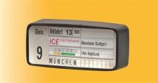 Viessmann 1897 N Zugzielanzeiger mit LED-Bel
