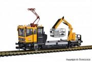 Viessmann 2619 WIEBE ROBEL Gleiskraftwagen 54.22 AC