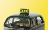 Viessmann 5039 Taxischild beleuchtet