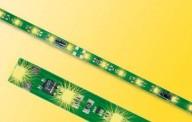 Viessmann 5091 LED Innenbeleuchtung, 8 gelbe LEDs