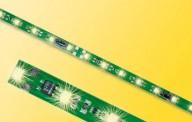 Viessmann 5092 LED Innenbeleuchtung, 8 warmweiße LEDs