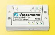 Viessmann 5220 Steuermodul für Licht-Vorsignal