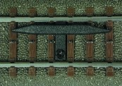 Viessmann 6840 Schaltkontakt (Magnetschalter)
