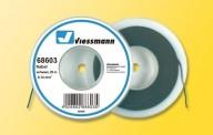 Viessmann 68603 25 m Kabel, 0,14 mm², schwarz