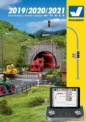 Viessmann 8999 Viessmann Katalog 2019/2020/2021 DE