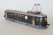 Fulgurex 1154-2d SBB Triebwagen RBe 2/4 Ep.3