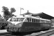 Fulgurex 1160-2 SNCF Triebwg. Serie XB 1001 Ep.3 analog