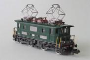 Fulgurex 1161-1d BT SBB E-Lok Be 4/4 Ep.6