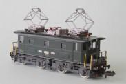 Fulgurex 1161-4d BT E-Lok Be 4/4 Ep.3