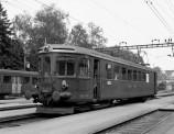Fulgurex 2267-3 SBB Triebwagen RBe 2/4 Ep.4