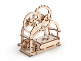 Ugears Mechanical 70001 UGEARS Schatulle