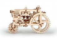 Ugears Mechanical 70003 UGEARS Traktor