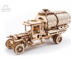 Ugears Mechanical 70021 UGEARS Tankwagen