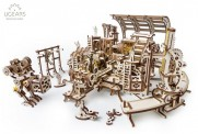 Ugears Mechanical 70039 UGEARS Roboterfabrik