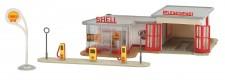 Faller 109217 B-217 Shell Tankstelle