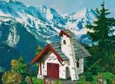 Faller 109234 B-234 Kapelle