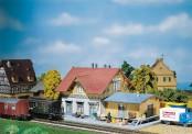 Faller 110097 Bahnhof Blumenfeld