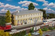 Faller 110119 Bahnhof Neukirchen