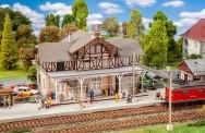 Faller 110139 Bahnhof Beinwil