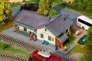Faller 110150 Bahnhof Mühlen