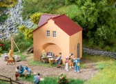 Faller 130139 Waschhaus