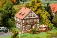 Faller 130593 Gasthaus Kupfer