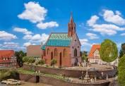Faller 130599 Kirche St. Johann