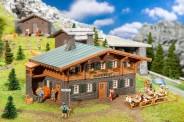 Faller 130635 Berghütte Staufnerhaus