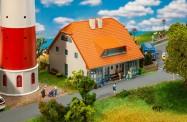 Faller 130671 Leuchtturmwärterhaus