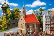 Faller 130680 Kirche St. Andreas