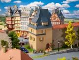 Faller 130821 Historisches Stadthaus