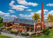Faller 130885 Porzellanfabrik Langenbach