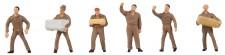 Faller 150941 Logistikpersonal UPS