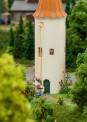 Faller 151633 Figuren-Set Rapunzel