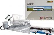 Faller 161403 Start Set Reisebus