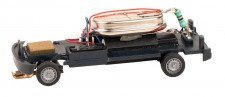 Faller 161473 Car System Umbau-Chassis MB S