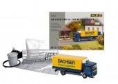 Faller 161489 Car System Start-Set LKW MB A