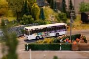 Faller 161495 Car System Start-Set Bus MB O405 WIKING
