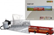 Faller 161498 Start-Set MB O317 Bus - Car System