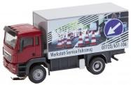 Faller 161554 MAN TGS Werkstattservicewagen