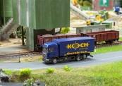 Faller 161595 LKW Scania R 13 HL Koch (HERP
