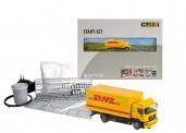 Faller 161607 Start Set LKW DHL