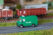 Faller 161632 MB T2 Vario Polizei (HERPA)