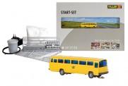 Faller 162008 Car System Start-Set MB O302