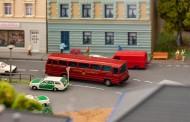 Faller 162009 Car System Start-Set Bahnbus