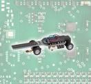 Faller 163704 Car System Chassis-Kit Transp