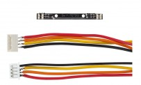 Faller 163758 Car System Digtial LED-Anhäng