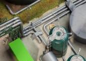 Faller 180331 Rohrleitungs-Set